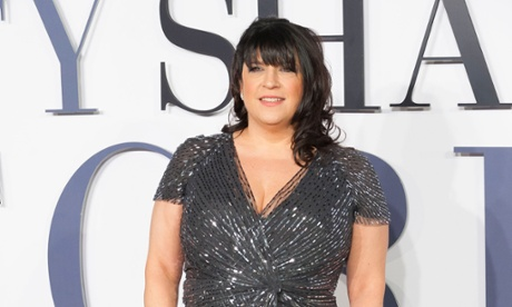 EL James to reportedly write screenplay for Fifty Shades sequel