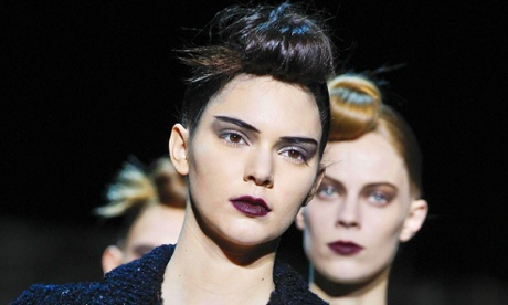 Marc Jacobs dismisses street-style at New York fashion week