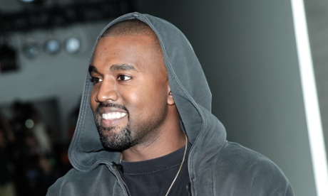 Kanye West on Power 105.1: the most outrageous quotes