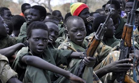 South Sudan gunmen kidnap at least 89 boys from village near Malakal