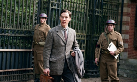 The Imitation Game director defends film's lack of gay sex scenes