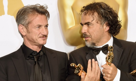 This year's Oscars unmasked Hollywood's most dubious views