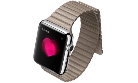 Will the launch of the Apple Watch spark the next app goldrush?