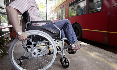 Disability payment to be restricted in McClure welfare shake-up