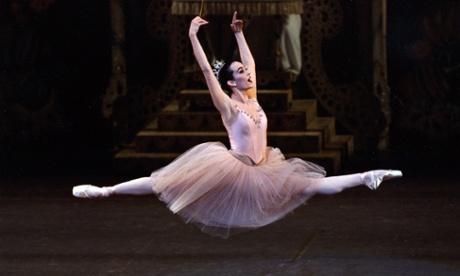 How dancers learn their steps: music, muscle memory and mystery