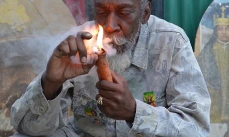 Jamaica decriminalises marijuana