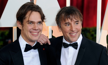 Boyhood: The College Years - Richard Linklater considering shooting sequel