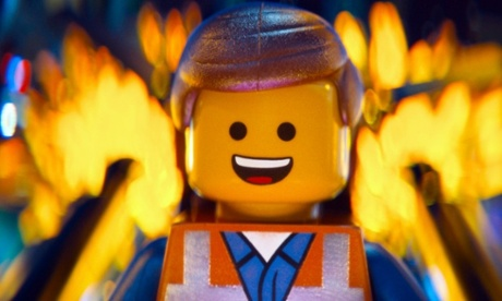 The Lego Movie sequel gets director and title: The Lego Movie Sequel
