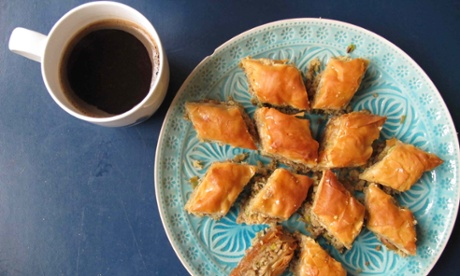 How to make the perfect baklava