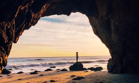 Instagram snapshots: Katherine Westerman on the California coast