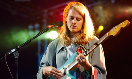 The boss of Reading and Leeds festivals says women are not marginalised. So why are so few on his bill?