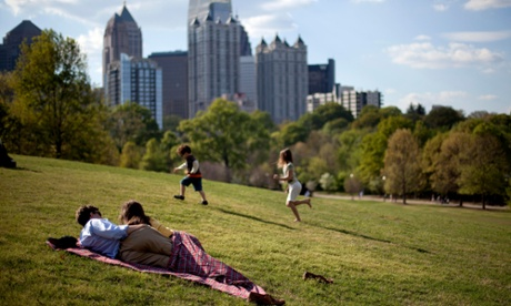 A guide to Atlanta for entrepreneurs: where to eat, drink and network