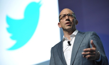 Twitter boss vows to crack down on trolls and abuse