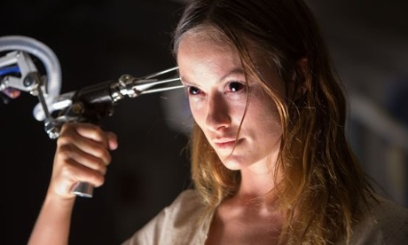 The Lazarus Effect review – a dog's dinner of a yucky resurrection-horror