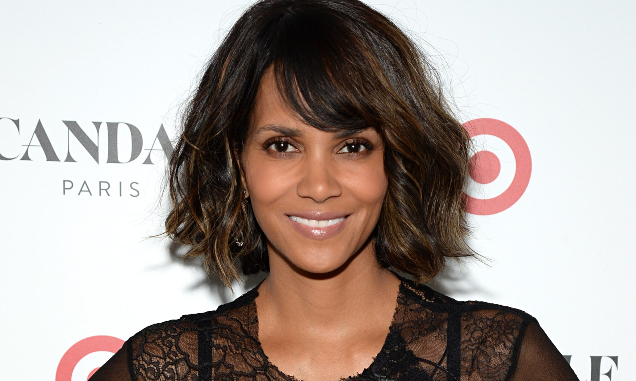 Halle Berry  If an Oscar Halle Berry