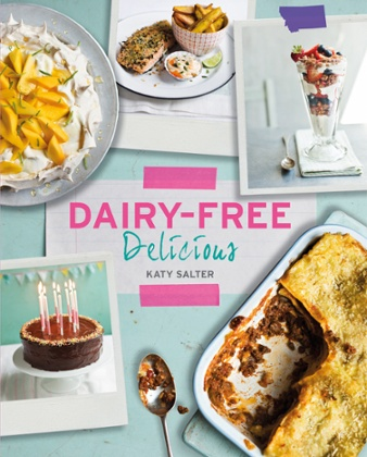 Dairy Free Delicious by Katy Salter.