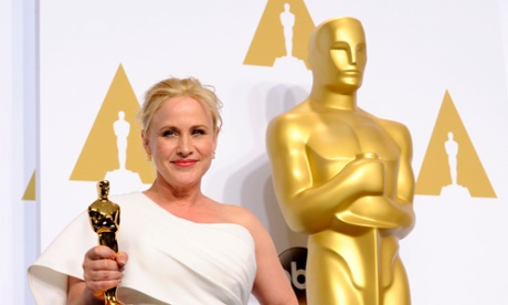 Patricia Arquette and the Hollywood pay gap: who's to blame?