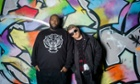 'Our friendship has shown me that you can surpass your own prejudices' … Killer Mike and El-P AKA Run the Jewels.