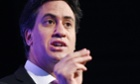 Labour party leader Ed Miliband says he will cut university tuition fees after the general election.