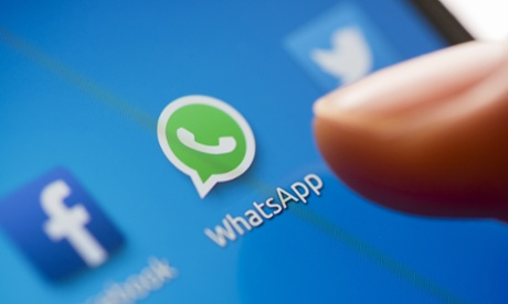 Brazil judge targets WhatsApp with suspension order