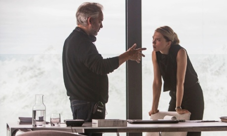 Spectre: first look at henchman and 'non-Bond girl' as 007 called 'wiser'