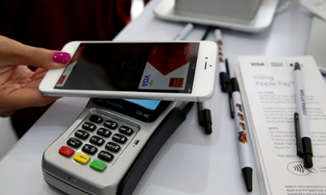 Apple Pay: a new frontier for scammers