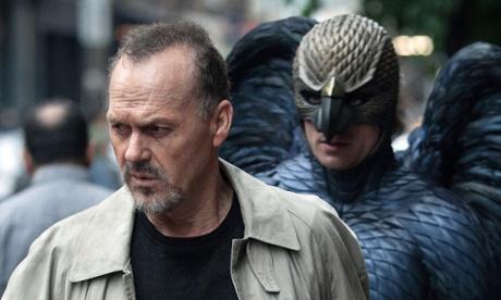 Birdman got it wrong: serious actors love playing superheroes