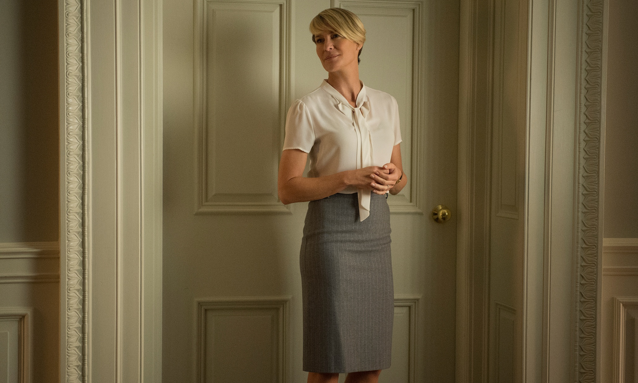 Claire Underwood Style Season 2 House of Cards: a new ...