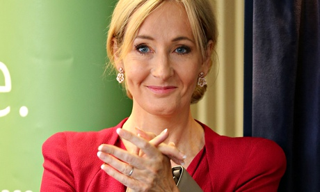 Harry Potter secrets to be revealed by new JK Rowling bibliography
