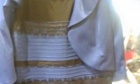 What color is the dress? Question of perception captivates the internet