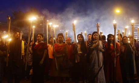 American atheist blogger hacked to death in Bangladesh