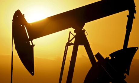 Terrawatch: The wells will run dry