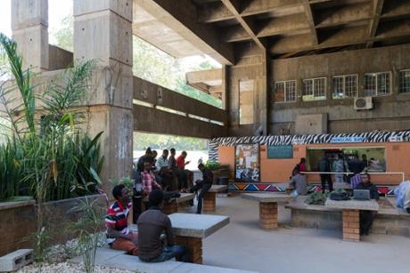 University of Zambia, Lusaka, Zambia