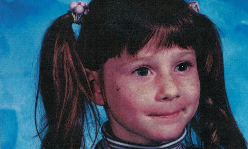 Candace Conti, victim of Jehovah's Witness child sexual abuse