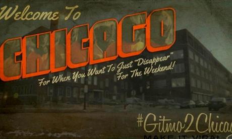 #Gitmo2Chicago: protests target police 'black site'