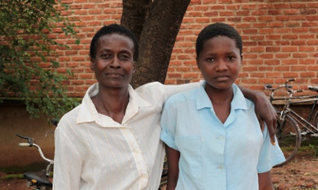 Forget Madonna – Malawi's parents find their own way of keeping girls in school