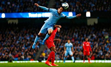 Liverpool v Manchester City: Premier League – live! | Jacob Steinberg