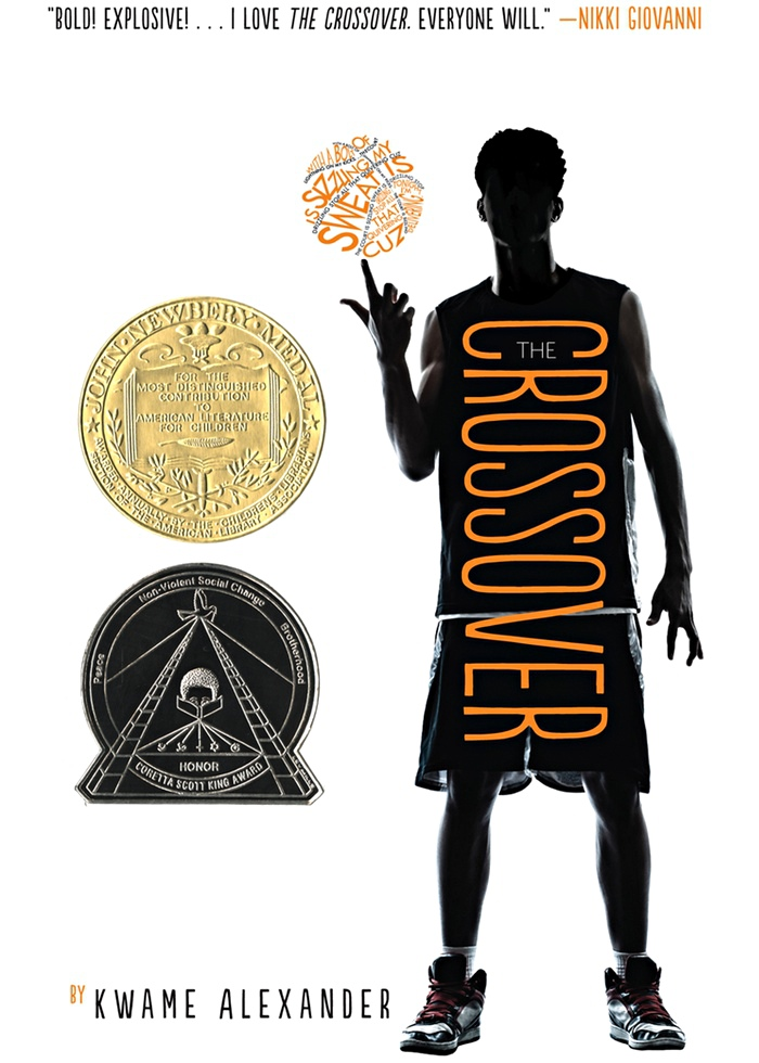 Kwame Alexander wins Newbery medal with basketball tale The ...