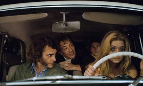 Inherent Vice walkouts: how to make a film your audience will be dying to leave