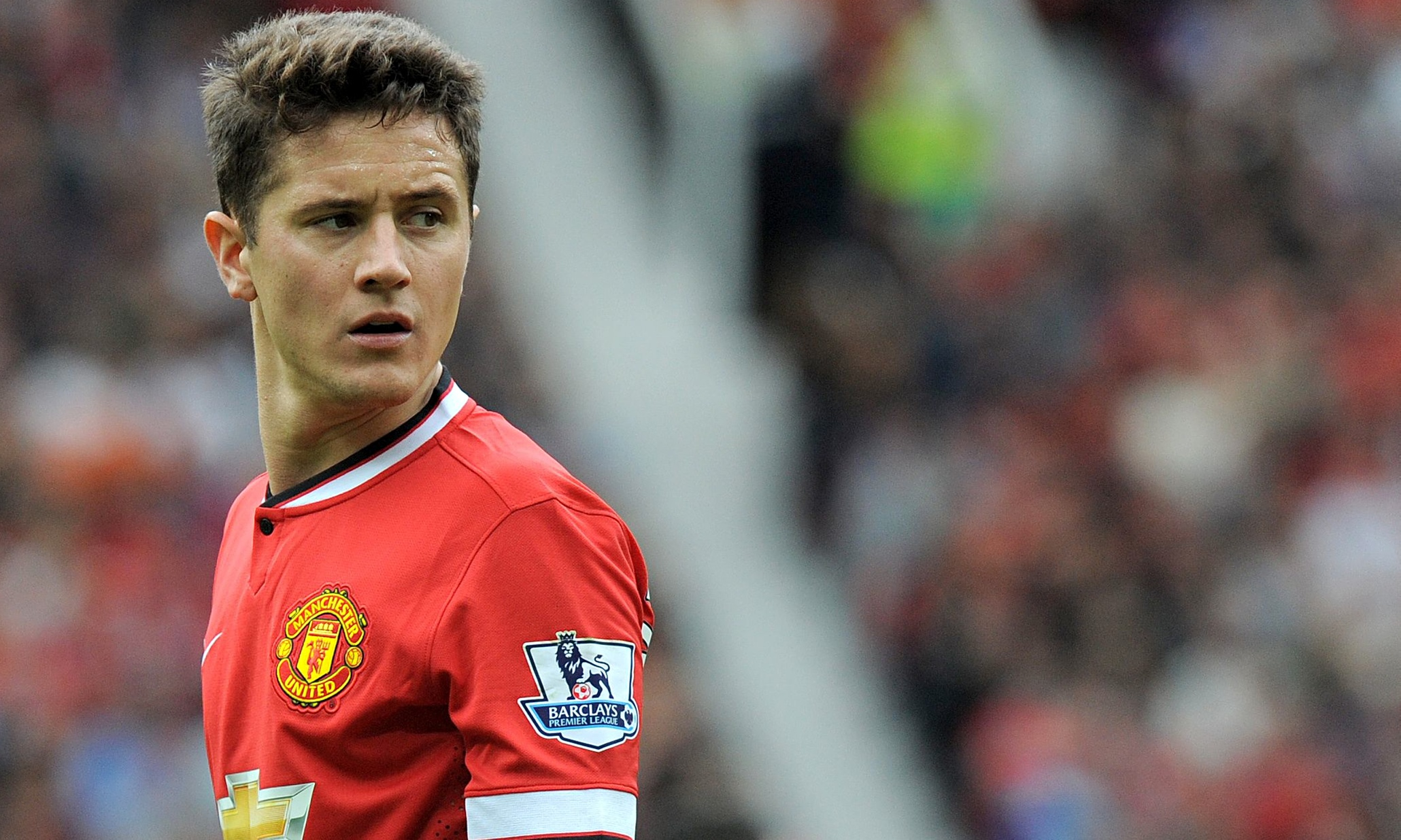 Manchester United U2019s Ander Herrera Due In Court Day After