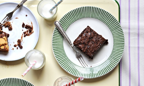 Brownie points: the ultimate recipes