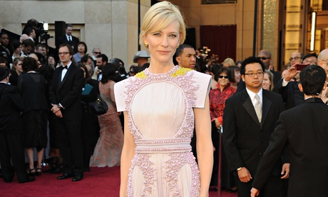 Stand tall like Gwyneth Paltrow and more lessons from 10 years of watching the red carpet