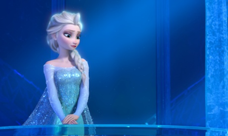 Fox host denounces popular movie Frozen for anti-male propaganda