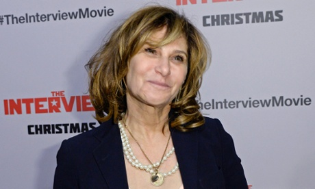 Amy Pascal steps down from Sony Pictures in wake of damaging email hack