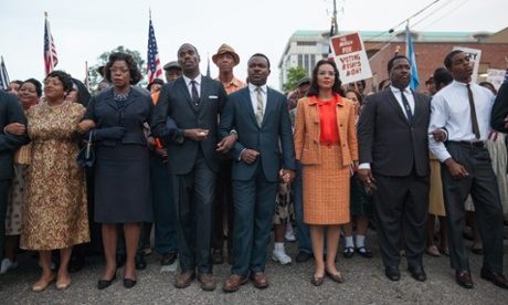 The march of Civil Rights museums across America