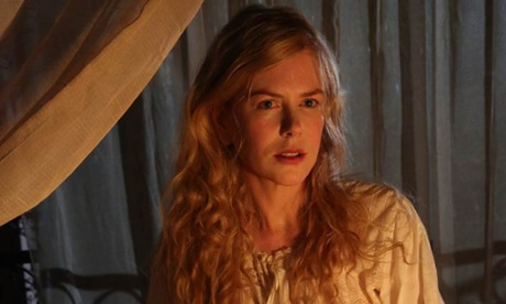 Berlin 2015: Queen of the Desert review – a towering Nicole Kidman goes there and back again