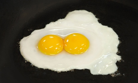 M&S to sell boxes of guaranteed double-yolk eggs
