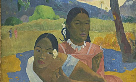 Paul Gauguin's When Will You Marry? becomes most expensive artwork ever