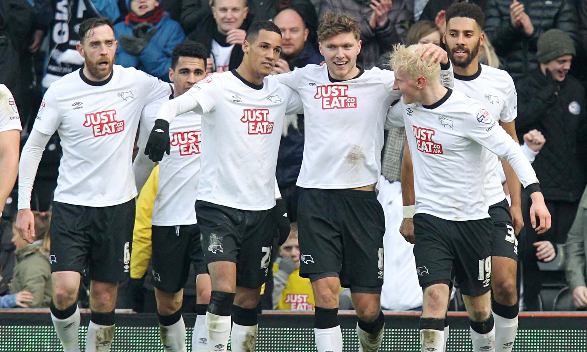derby county - photo #1