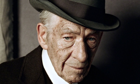 'I relate to the way Sherlock talks about death': Ian McKellen on his new film role